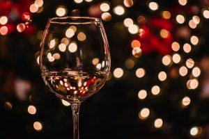 Wein und Lichter